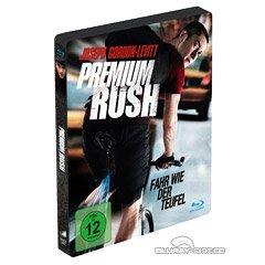 [Amazon Prime] Premium Rush Steelbook [Blu-ray] für 9,59€ - noch 2 Stück!