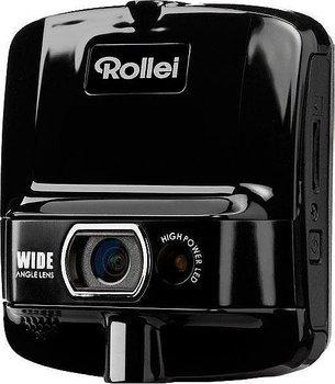 ROLLEI Car Cam DVR-100 Autokamera schwarz 59,99€ @ Saturn (versandkostenfrei)