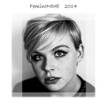 [Free MP3/FLAC-Sampler] FeminINDIE 2014 @bandcamp