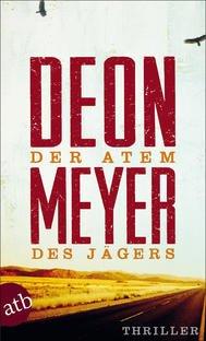 Heute Gratis/Kostenlose iBook/iOS-Buch: Der Atem des Jägers von Deon Meyer