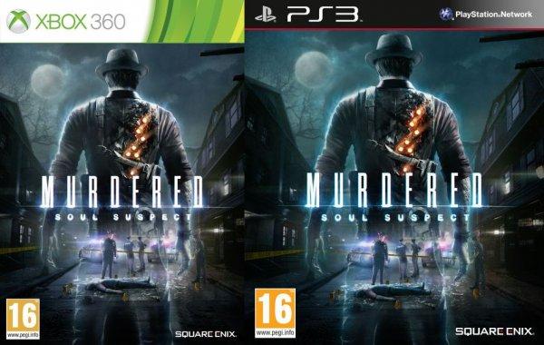 Xbox 360/PS3 - Murdered: Soul Suspect für €22,45 [@Zavvi.com]