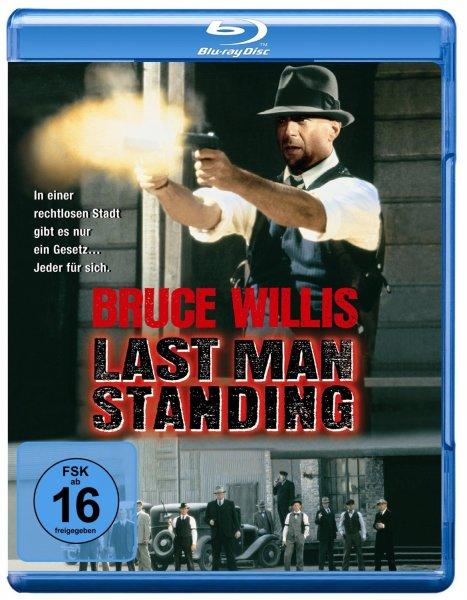 [Amazon Prime] Last Man Standing [Blu-ray] für 7,97€