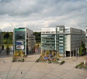 Köln - freier Eintritt - Weiterbildungsmesse - 20 + 21.9.2014 - Im MediaPark 6 und 7