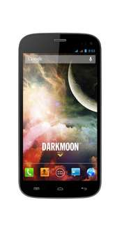 "Wiko Dark­moon (4,7"", IPS HD, Gorilla Glas, Quad-Core, 1,3GHz, Dual-SIM, 8 Mega­pi­xel Kamera, 4GB inter­ner Spei­cher, 1GB RAM, Android 4.2.2) blue für 143,46 € @Amazon.fr"