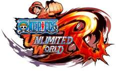 One Piece Unlimited World Red [3DS] 30€