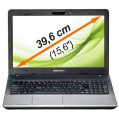 "MEDION AKOYA MD 99070 E6232 Notebook 15,6""/39,6cm, i3 2,4GHz, 4GB, 1TB, Windows 8,  mattes Display, B-Ware @ebay"