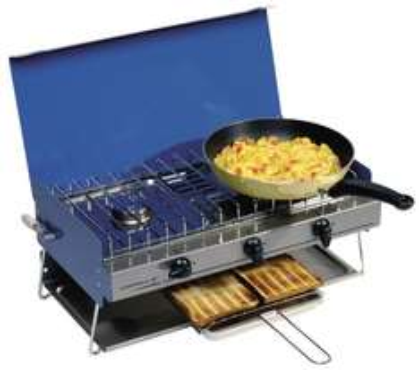 Campingaz Camping Kocher Chef für 59,29 € @Amazon.co.uk