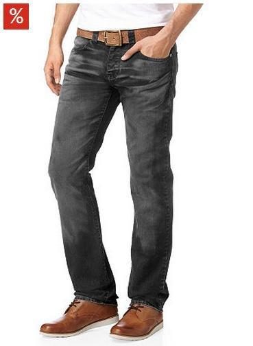 Bruno Banani 5-Pocket-Jeans »Twist« OTTO Schwarz o. Blau