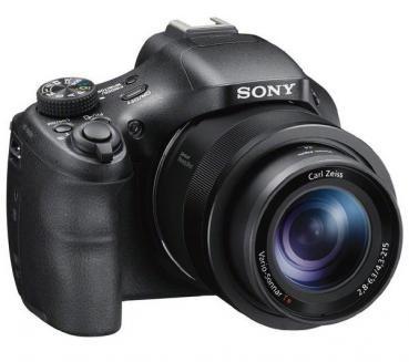 Sony DSC-HX400V 40 € unter Preisvergleich