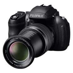 Fujifilm, Digitalkamera HS 35 EXR für 199€ @ Real (on und offline) (- 19% bei Mitarbeiterverkauf)