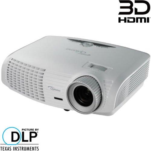 [eBay] Optoma HD25e (3D Full HD DLP-Beamer)