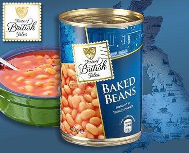[Aldi SÜD] Baked Beans für 0,45 Cent die Dose ab Do 03.07