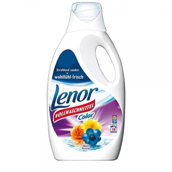 Lenor Waschmittel GRATIS testen bis zum 30.10.2014 (Testwochen)