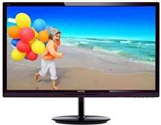 "Philips 24 (23,8""), LED, IPS-Panel, Lautsprecher, HDMI 139,90€ @ NBB"