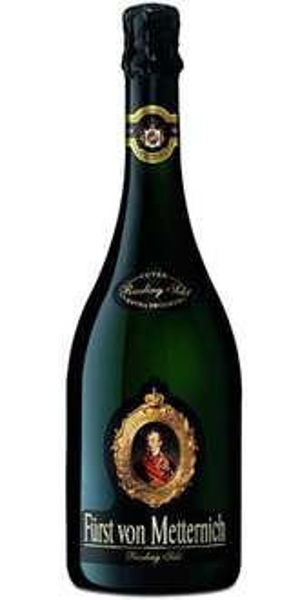 Allyouneed - Fürst Metternich extra trocken pro Flasche