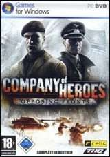 Company of Heroes: Opposing Fronts 3,33€ Steam-Key