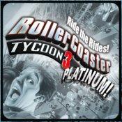 [Steam] RollerCoaster Tycoon 3: Platinum WIN/MAC für 3,99€ @GMG