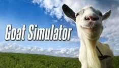 [Steam] Goat Simulator auf amazon.COM für ~4,40€