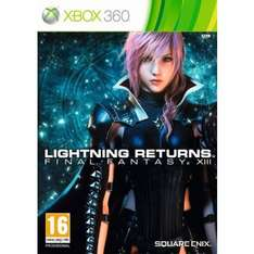 Lightning Returns: Final Fantasy XIII Nordic Limited Edition Xbox 360, Idealo.de ab 29,49€