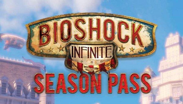 (PC und MAC) Bioshock Infinite + Season Pass für 11,62 EUR
