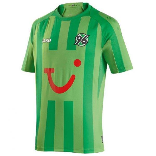 [Jako] Hannover 96 Home & Away Trikot für 19,96 € ohne Versandkosten
