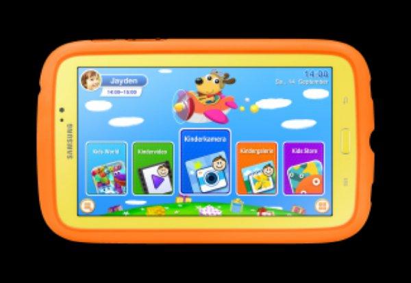 Samsung Kids Tab 7 Zoll