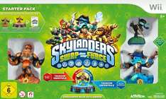 [Müller]  Skylanders: Swap Force - Starter Pack