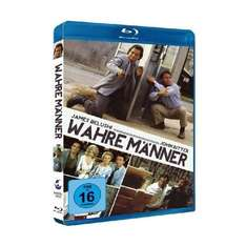 Blu-ray - Wahre Männer für €5,56 [@Play.com]