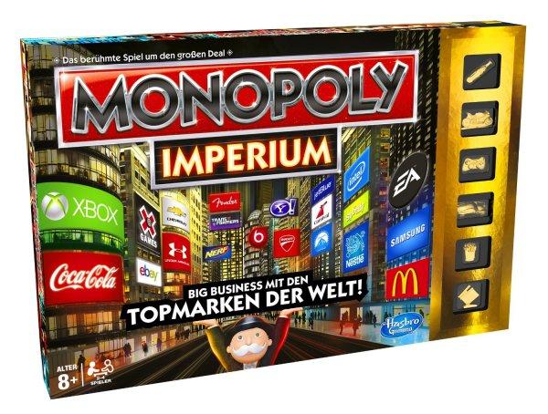 (Rossmann) Monopoly Imperium