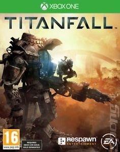 AMAZON Xbox ONE - Titanfall + Steelbook für 34,97 € inkl. Versand