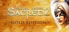 [Steam] Sacred 2 Gold 80% OFF