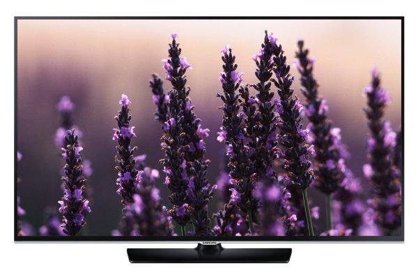 Samsung UE50H5570 ab 599€ (Vergleichspreis: 699€) @ Media Markt - Smart TV mit Triple-Tuner und integriertem WLAN