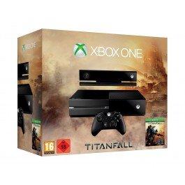 [Lokal] Xbox One + Kinnect + Titanfall