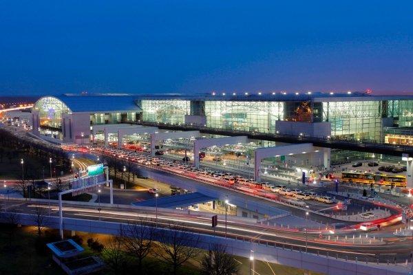 Kostenloses WLAN am Flughafen Frankfurt