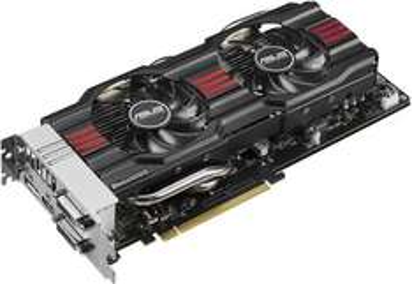 Asus GeForce GTX770 2GB GDDR5  240,05€ inkl. Versand. (nächster Preis: 274,42€)