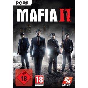 Mafia 2 (PC-Spiel) @Zavvi.com