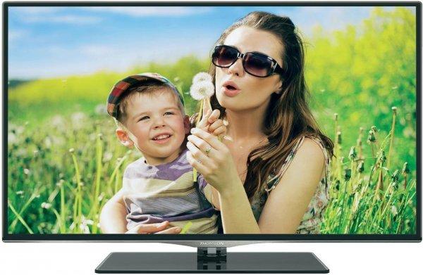 Diverse LED TV reduziert bei voelkner im Newsletter