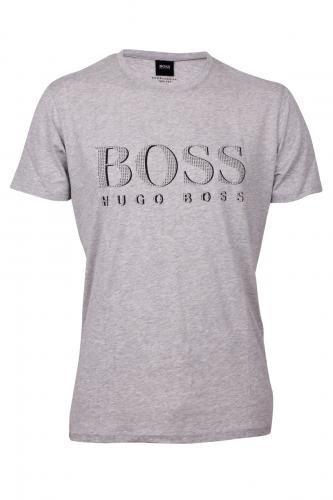 Hugo Boss Herren T-Shirt mit UV-Schutz in 8 Farben, 24,95€-27,95€