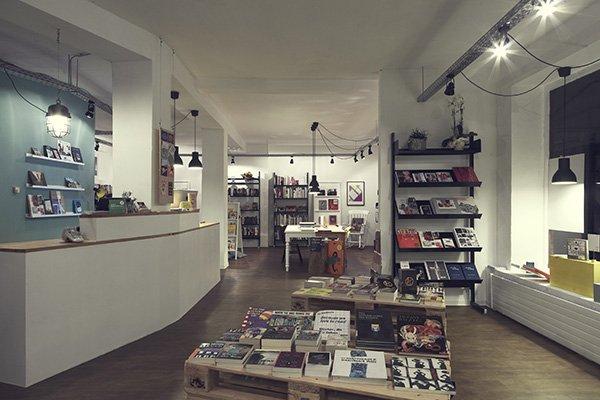 [Lokal DO] The Bookstore - 20% auf alles - Räumungsverkauf