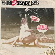 Beady Eye - Different Gear, Still Speeding 4,99€ @PLAY.COM
