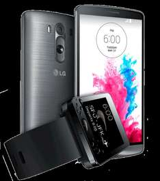 LG G3 16Gb 2GB Ram plus LG G Watch @Smartkauf 553,95€