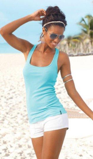 Lascana - Bis zu 50 % Rabatt auf Strand & Bademode