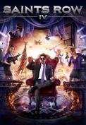 [Steam] Saints Row IV 9,99€ @Gamersgate
