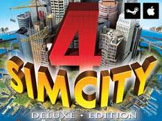 Steam - Sim City: 4 Deluxe Edition für ~ 3,67€