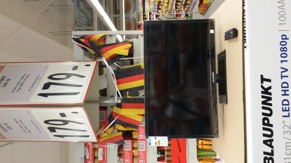 Blaupunkt 32 Zoll LED-TV Full HD Kaufland (Bundesweit)