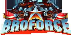 BROFORCE (Steam) im Humble Store für 7,49€