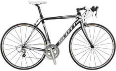 Scott Addict R3 2011 (Rennrad) - 1555 €