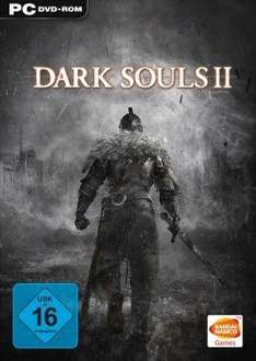 [ebay.de] Dark Souls 2 STEAM Key Uncut für 18,98€