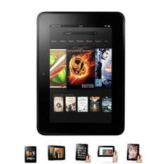 "Kindle Fire HD 7 - ""7"" 16 GB Dual WLAN - 99€ @Amazon"