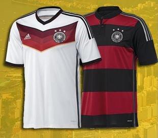 DFB Trikot Away ab 42,97 € inkl. Versandkosten